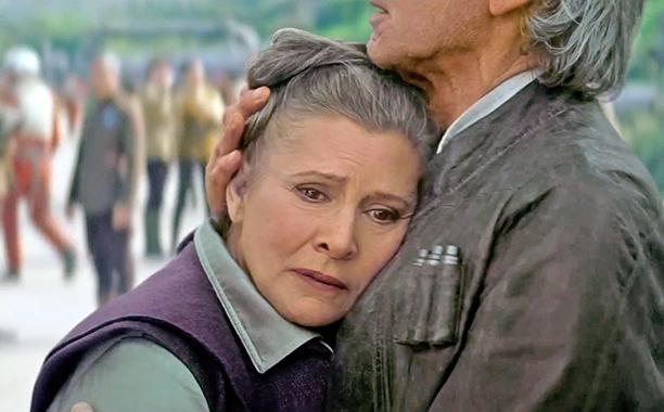 Star Wars - O Despertar da Força - Cena 10