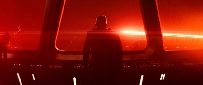 Star Wars - O Despertar da Força - Cena 9