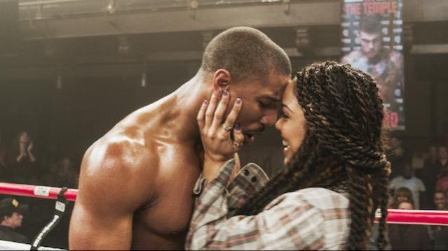 Creed - Nascido Para Lutar - Cena 5