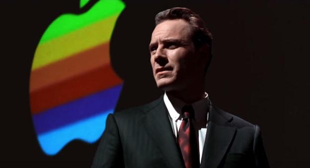 Steve Jobs - Cena 2