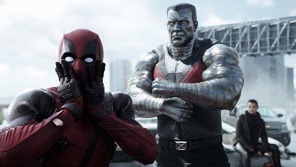 Deadpool - Cena 2