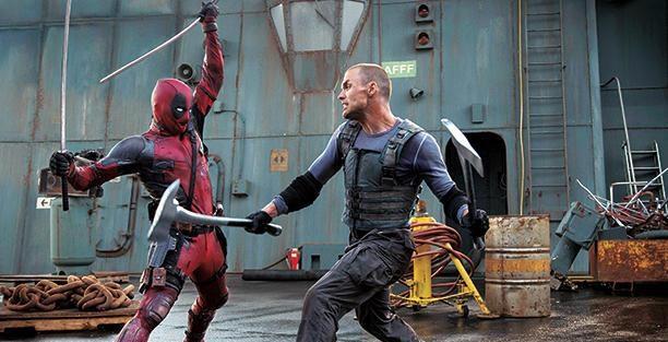 Deadpool - Cena 5