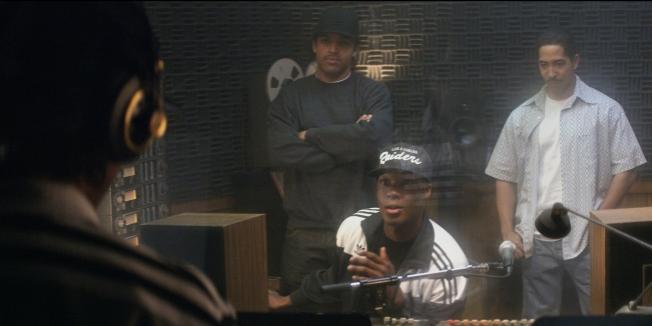 Straight Outta Compton - A História do NWA - Cena 3