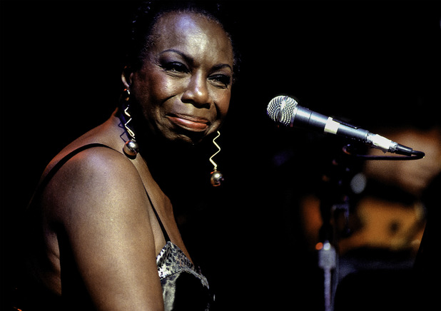 What Happened Miss Simone - Cena 3