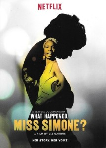 What Happened, Miss Simone