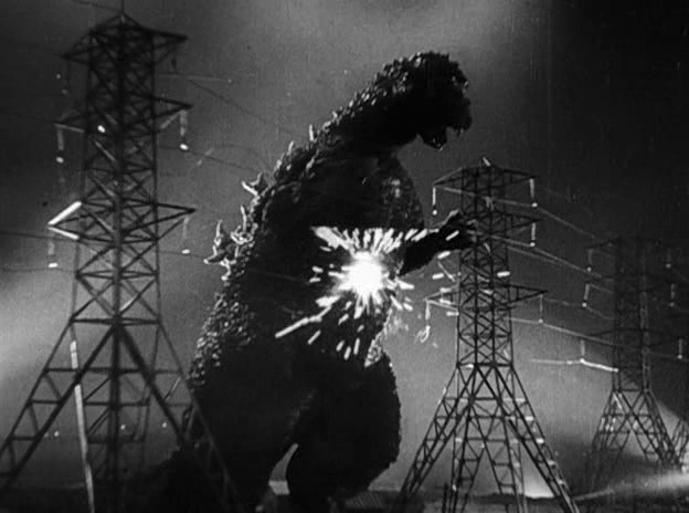 Godzilla 1954 - Cena 2