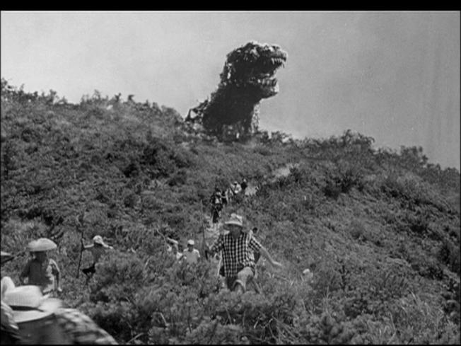 Godzilla 1954 - Cena