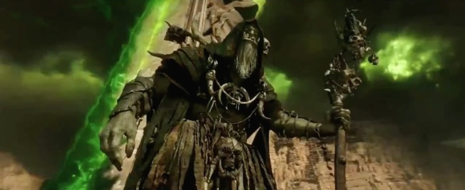Warcraft - O Primeiro Encontro de Dois Mundos - Cena