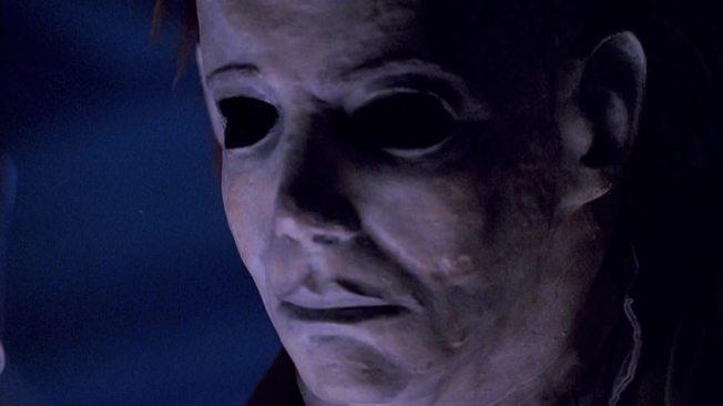 Halloween 6 - A Última Vingança - Cena 4