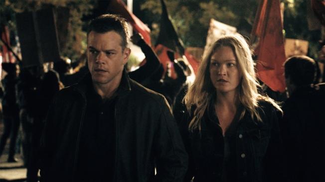 Jason Bourne - Cena 3