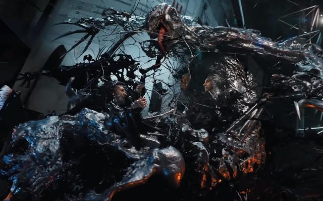 Venom - Cena 3