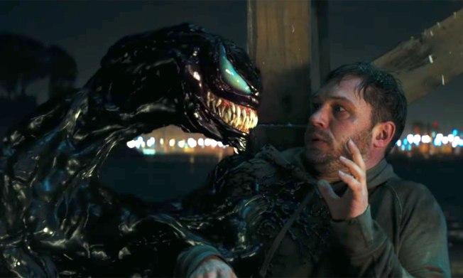 Venom - Cena