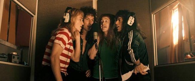 Bohemian Rhapsody - Cena 2