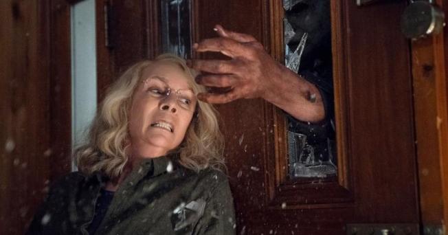 Halloween 2018 - Cena 2